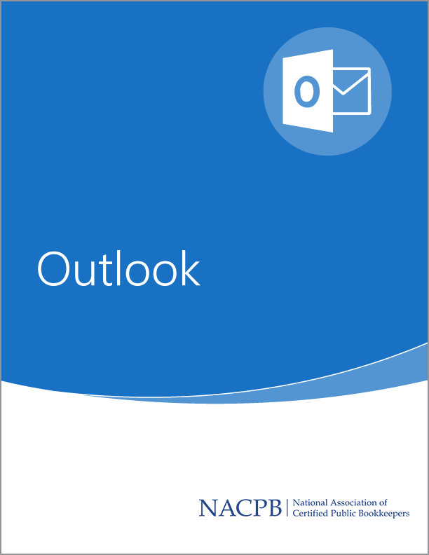 Microsoft Outlook Training Guide Bundle