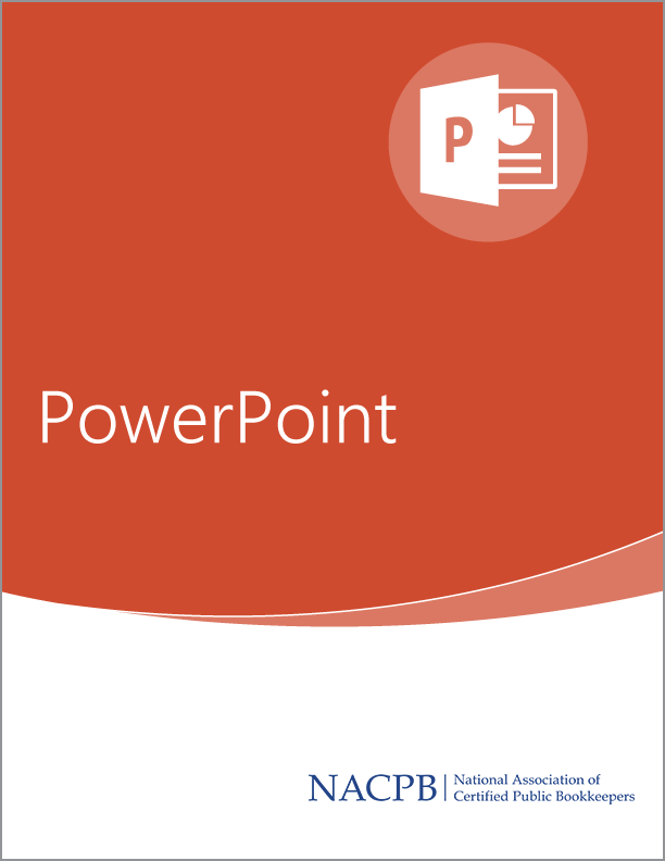 Microsoft PowerPoint Training Guide Bundle