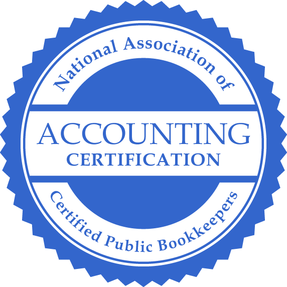 NACPB Accounting Certification