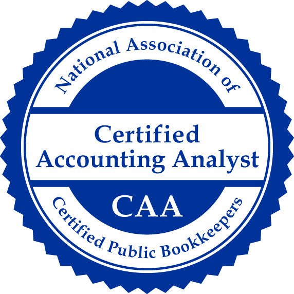 Certified Accounting Analyst (CAA)