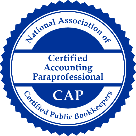 Certified Accounting Paraprofessional (CAP)