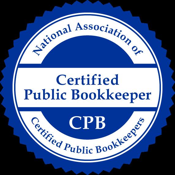 Certified Public Bookkeeper (CPB)