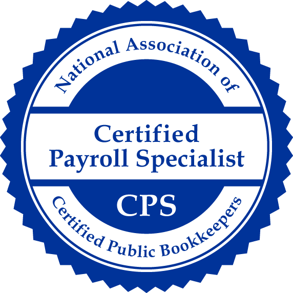 Certified Payroll Specialist (CPS)