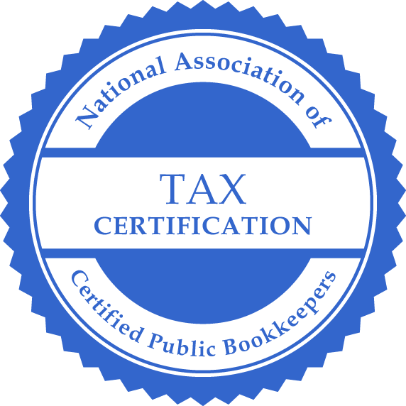 Tax Certification